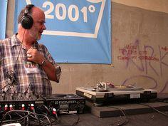 John Peel by failme, via Flickr John Peel, Bbc