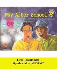 Way After School (Spotlight  - Instructional Vocabulary ) (9780021822454) Richard Brightfield, Jim McGinness , ISBN-10: 002182245X  , ISBN-13: 978-0021822454 ,  , tutorials , pdf , ebook , torrent , downloads , rapidshare , filesonic , hotfile , megaupload , fileserve
