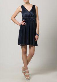ESPRIT Collection - Robe de soirée - bleu