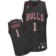 0235d92a0 Buy adidas Chicago Bulls Carlos Boozer Rhythm Fashion Swingman Jersey from  the Official Shop of the Chicago Bulls. A Portion of Proceeds Benefit  Chicago ...
