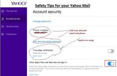Yahoo Mail is one of the extraordinary email services which is widely used because of its advanced unique features and thus provides proper access to the users to communicate with people. There are many features are available that you can use to communicate with friends and relatives. But there are usually some problems arises that can harm your account. So, you need to keep your account safe as it contains lots of confidential info and data. Yahoo contact phone number uk is there to help ..