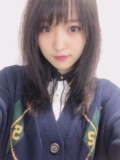 菅井 友香 (Yuuka Sugai) ⧹( * ο * )⧸