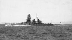 Military Battleships | of battleships, battlecruisers and cruisers.: Imperial Japanese Navy ...