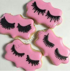 Makeup Cookies