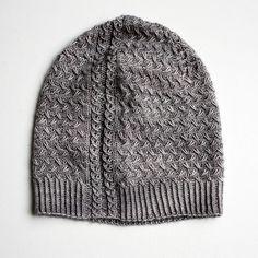 Ravelry: Ambyon's Qwist Hat