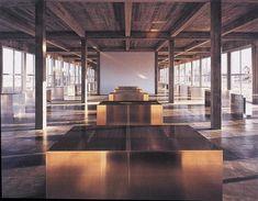 PLACE/ Chinati Foundation, Donald Judd/ Marfa, TX