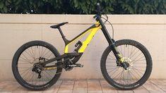 Freeride Mountain Bike, Mountain Biking, Bmx Bicycle, Mtb Bike, Bracket Racing, Tubeless Tyre, Bottom Bracket, Fox Racing, Cogs