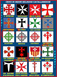 Knight Templar - Armor Of Faith Knights Hospitaller, Knights Templar, Knight Orders, Crusader Knight, Military Orders, Armadura Medieval, Masonic Symbols, Medieval Knight, Arte Horror