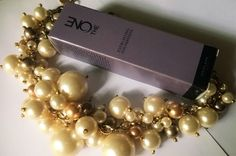 Beauty & Beyond: Oriflame The One Everlasting Foundation Review