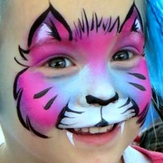 Amazing Face Art