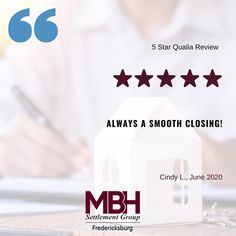 ❤️ Thank You Thursday!!!   Hearing from our customers during this time has been an absolute joy and truly makes our day.  We 𝘁𝗵𝗮𝗻𝗸 𝘆𝗼𝘂 for taking the time to rate and review us!  𝗬𝗼𝘂 𝗮𝗿𝗲 𝘃𝗲𝗿𝘆 𝗺𝘂𝗰𝗵 𝗮𝗽𝗽𝗿𝗲𝗰𝗶𝗮𝘁𝗲𝗱!   🌟 🌟 🌟 🌟 🌟   Have a something to share about your closing experience with us?  We'd love to hear from you on Facebook, Google or Yelp or from your online Qualia request of course.   #JuneClosings #ClosingDay #fredericksburgRealEstate… Closing Day, What Day Is It, Closer, Thursday, Appreciation, Joy, Group, Facebook, Google