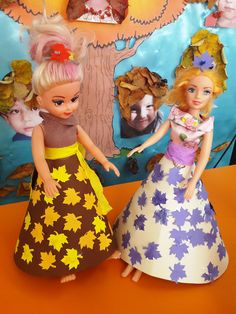 Princesses, Activities For Kids, Cinderella, Disney Characters, Fictional Characters, Leaves, Disney Princess, Fantasy Characters, Kid Activities