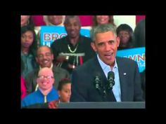 President Obama explains GOP obstructionism in 6 seconds