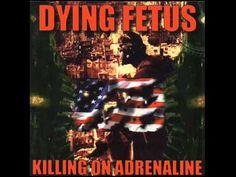 Dying fetus Twonk