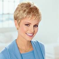 Wigs & Hairpieces for Cancer & Chemo Patients - TLC Direct Wig Collection - Page 5