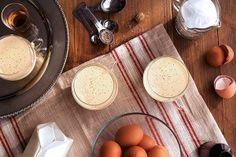 egg.nog.recipefrom Honestly YUM blog