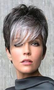 Afbeeldingsresultaat voor pixie haircuts for women over 60 fine hair