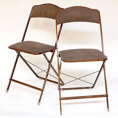 Stylish Folding Chairs for the Home | TheModernSybarite