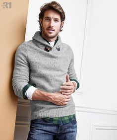 Justice Joslin for Simons – Holiday 2015
