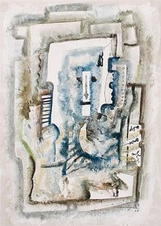 César Manrique, Untitled