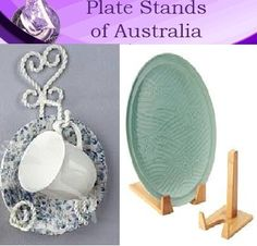 The procurement team of Plate Stands of Australia sources the used raw materials from genuine ...  sc 1 st  Pinterest & Shop for decorative wire plate stands from Plate Stands of Australia ...