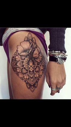 Hip tat