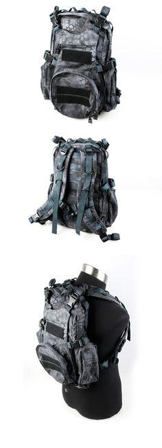 EbairSoft Airsoft parts & Tactical Gear - G TMC MOLLE Kangaroo Pack ( TYP ) TMC2217