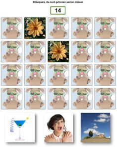Das Spiel Memobunny von ratehase.de. Finde alle Bilderpaare auf dem Spielfeld, indem Du immer zwei Karten gleichzeitig aufdeckst und Dir merkst, welche Karto wo liegt. Mit vielen attraktiven Kartenmotiven, wie z.B. Bilder der Toskana, drollige Monster oder leckere Cocktails.
