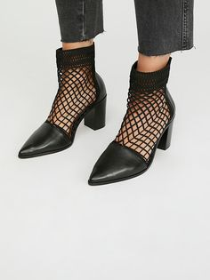 Rosemary Heel Boot from Free People!