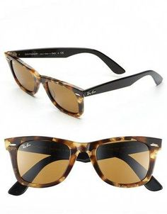 Ray-Ban Classic Wayfarer Sunglasses available at -Free Cheap Ray Bans For Gift Now. Ray Ban Sunglasses Outlet, Ray Ban Outlet, Buy Sunglasses, Wayfarer Sunglasses, Discount Ray Bans, Cheap Ray Bans, Pretty Shoes, Me Too Shoes, Tom Shoes