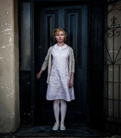 Essie Davis as Amelia in The Babadook (2014)