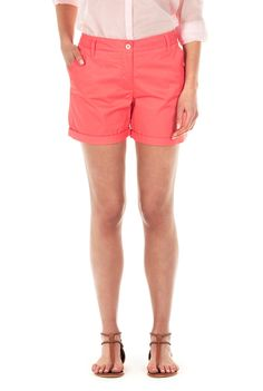 Country Road-Women's Shorts Online - Chino Short