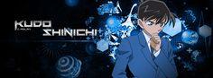 Kết quả hình ảnh cho gương mặt thật của shinichi