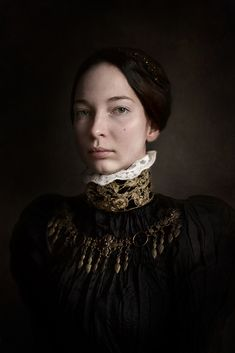 Bathory by Veronika Otepkova, Photography International Artist, 8th Of March, Cool Artwork, Design Art, Portrait, Photography, Image, Photograph, Headshot Photography