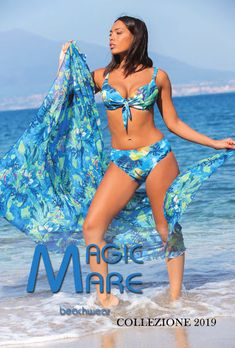Euro Contest: Costumi Da Bagno Magic Mare Collezione Beachwear 2... Summer Time, Tankini, Bikinis, Swimwear, My Style, Euro, Blog, Fashion, Bathing Suits