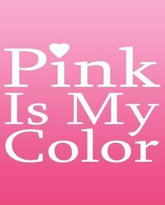 Pink! ✿⊱╮