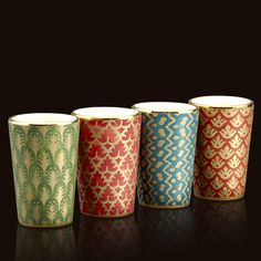 Lobjet | L'OBJET | Products | Home Entertaining | 1 | FORTUNY | TUMBLERS