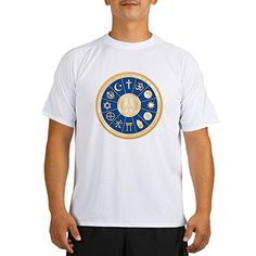 Royal Lion Mens Sports TShirt International Peace Symbol Religions  XL ** Details can be found by clicking on the image.
