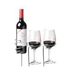 Steady Sticks - Picnic Stake Set | Picnic Stuff | Wine Essentials | Winestuff