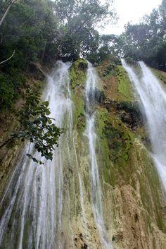 Salto del Limon in Samana