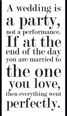 Wedding Quotes : Picture Description Making a Wedding Speech? Throw In Some Beautiful Wedding Quotes and Sayings! The Words, Before Wedding, Our Wedding, Perfect Wedding, Wedding Advice, Wedding Stuff, Dream Wedding, Wedding Pins, Wedding Reception