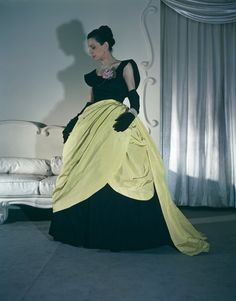 A century of Balenciaga: the 10 defining moments – in pictures