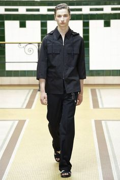Lemaire Spring-Summer 2017 - Paris Fashion Week #PFW