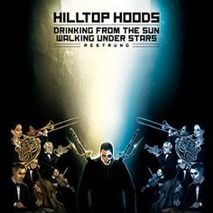 1955 - Hilltop Hoods Feat. Montaigne & Tom Thum