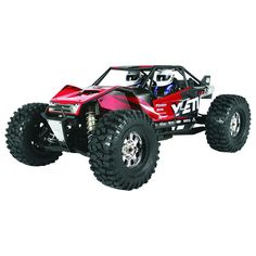 Axial 1/8 Yeti XL™ Monster Buggy Electric 4WD RTR