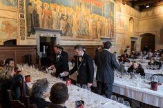 Grande successo per l'Anteprima della Vernaccia 2015 https://www.facebook.com/baccano.san.gimignano/photos/a.756053444450496.1073741828.756028791119628/794822993906874/?type=1&theater … #sangimignano