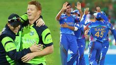 Online Business Operator: Big Day for Afghanistan and Ireland as Test Status...