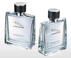 Innovation Eau de Cologne Jaguar cologne - a new fragrance for men 2014