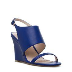 Comfy Blue Sandal