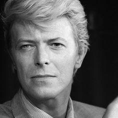 Nachruf: David Bowie